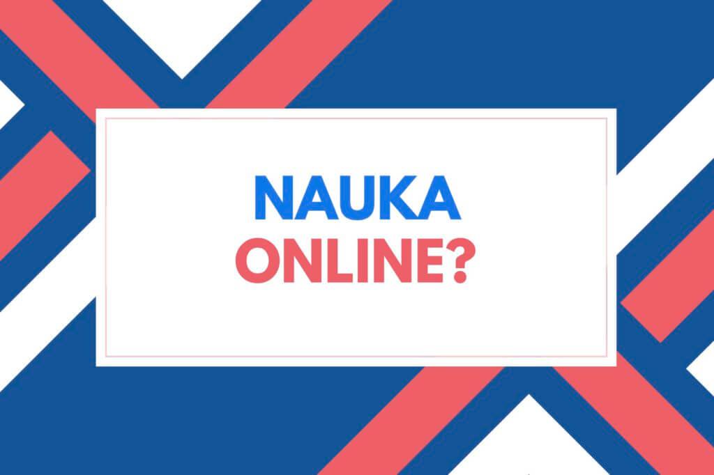 nauka informatyki online